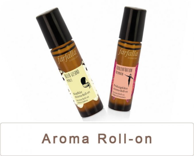 Aroma Roll-ons