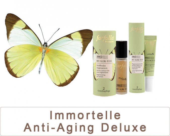 Immortelle - Anti-Aging Deluxe