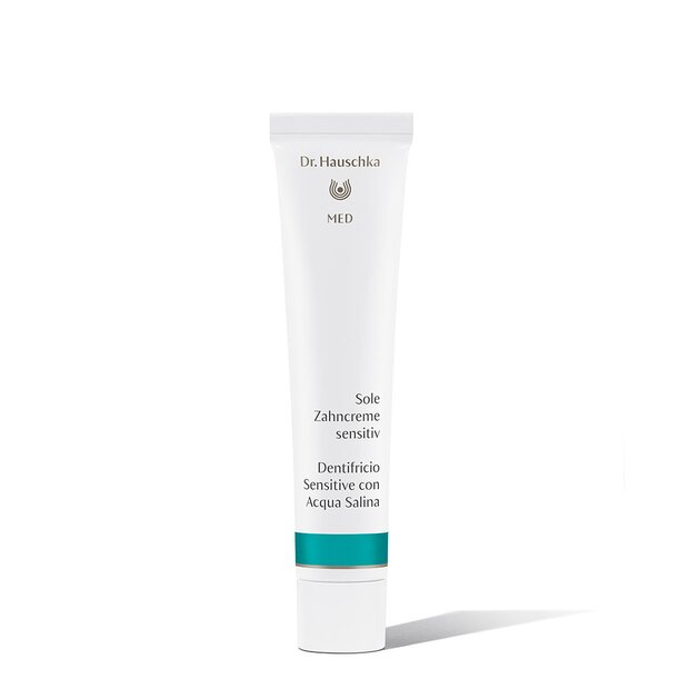Zahncreme Sensitiv, Sole, MED, 75ml