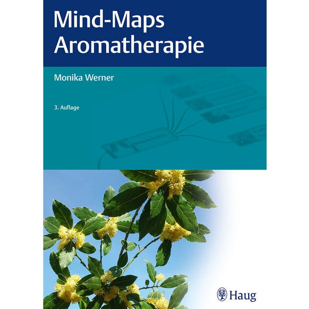 Mind-Maps® Aromatherapie