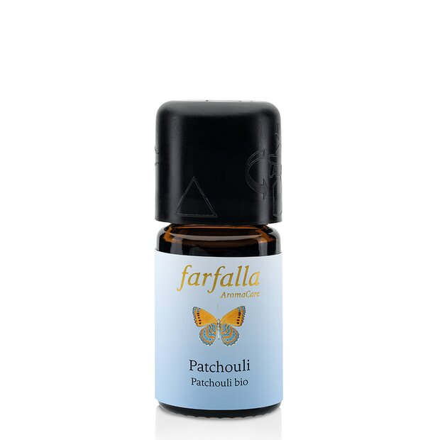 Patchouli, bio, 5ml