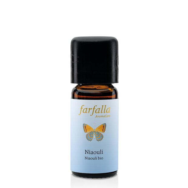 Niaouli bio 10ml