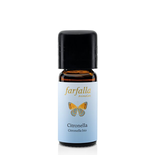 Citronella, bio, 10ml
