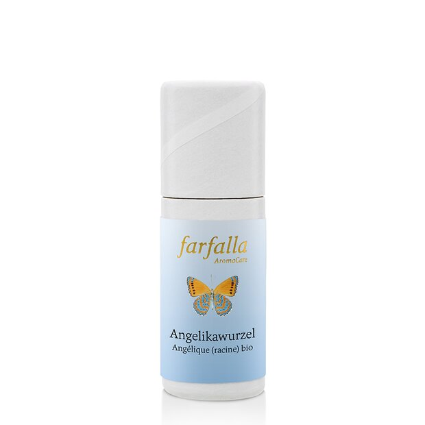 Angelikawurzel, bio, Grand Cru, 1ml