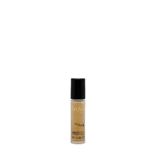 Straffendes Augenserum - Immortelle, Anti-Aging Deluxe, 10ml