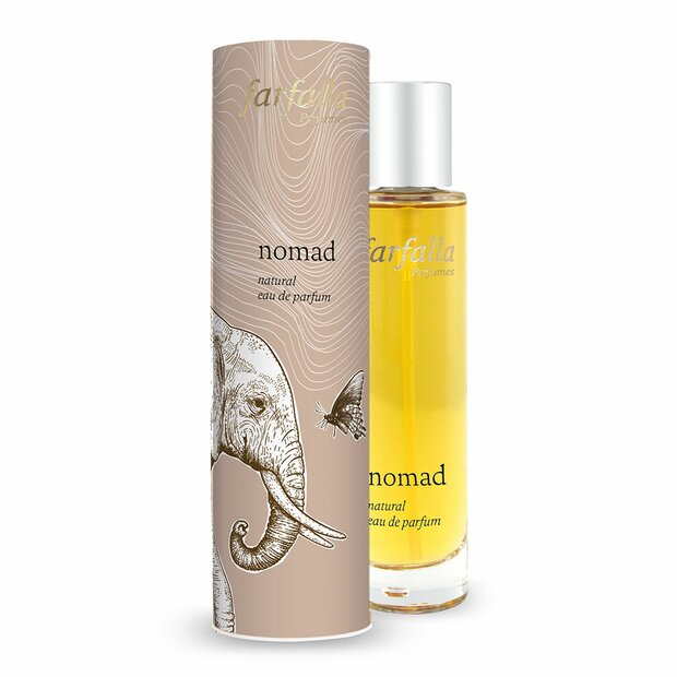 nomad, Natural Eau de Parfum, 50ml